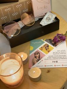 Fashiha eyewa blogger -sunglasses brands
