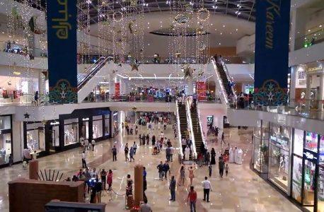 Dubai Shopping Festival - where to do shopping