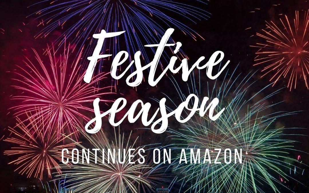 Eid Mubarak! Amazon's festive season continues throughout August
