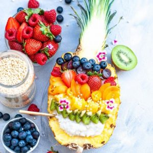Rainbow Fruit Salad VoucherCodesUAE