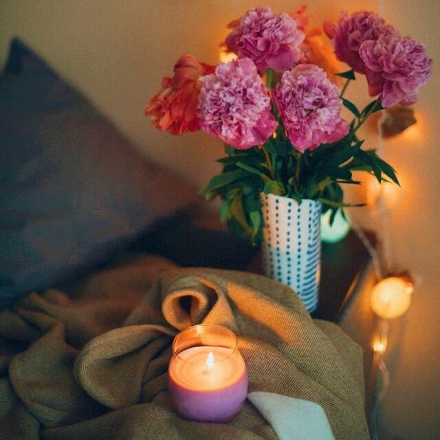 Gift Ideas for Leo - Aromatic Candles