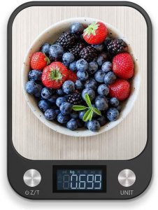 Best selling product on Amazon - RoyalPolar Food Scale
