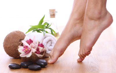 Foot spa at home: Guide to pampering your happy feet