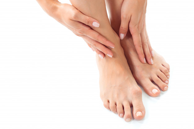 Best Foot Spa at Home