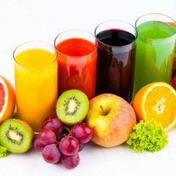 Easy to Make Summer Drinks in UAE
