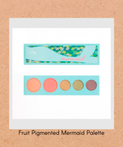 Fruit Pigmented Mermaid Palette