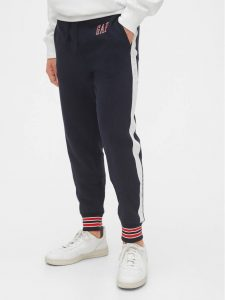 Trendy joggers for men from Gap