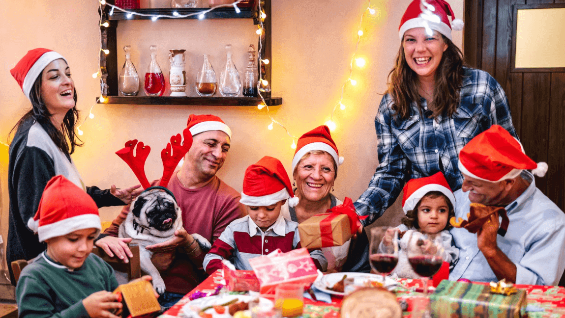 Unique Christmas gift ideas both your mom and dad will love