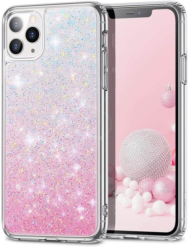 Gift Ideas for Leo - Sparkle Phone Cover