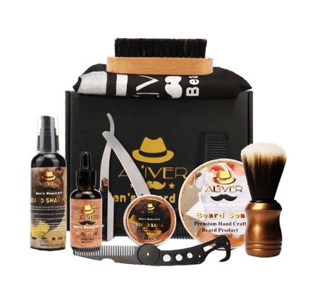 Gift Ideas for Leo - Grooming Kit