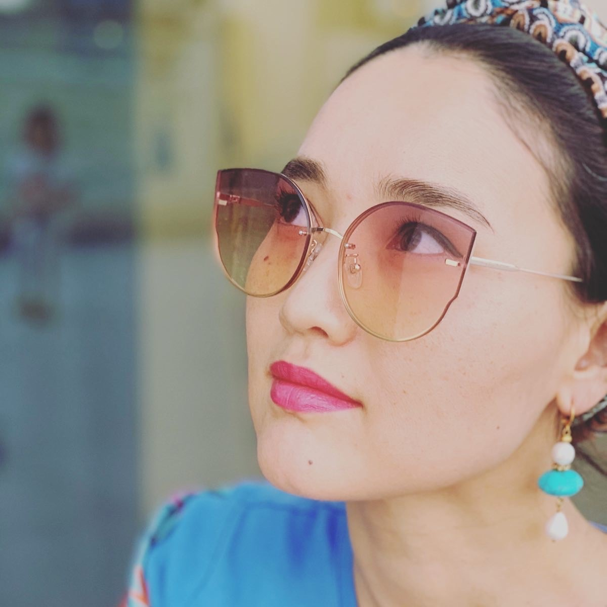 Gulnur Eyewa - sunglasses UAE