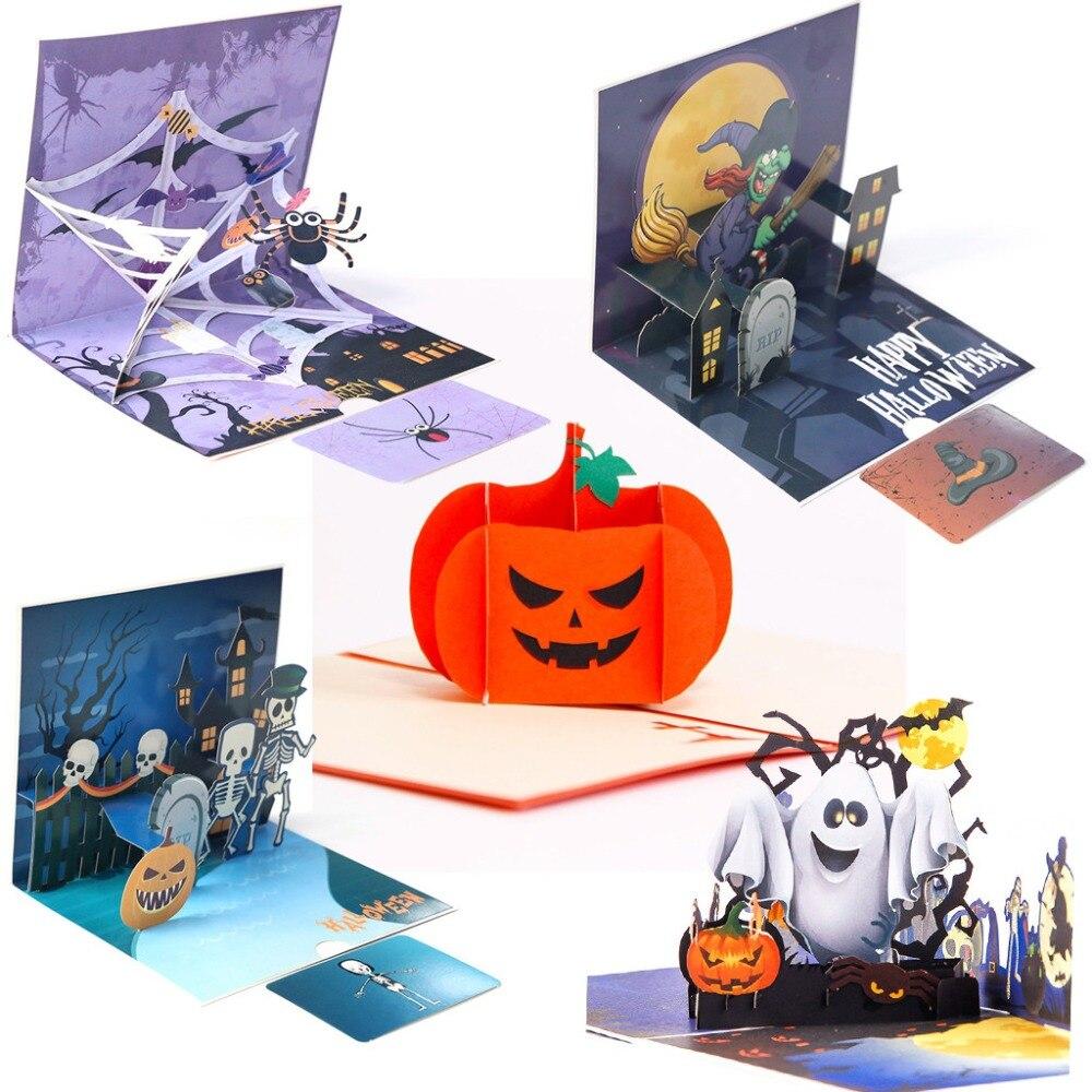 halloween party essentials - invitation