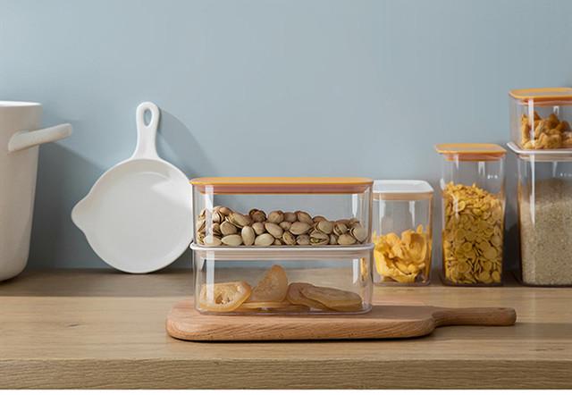 Kitchen essentials if you live alone