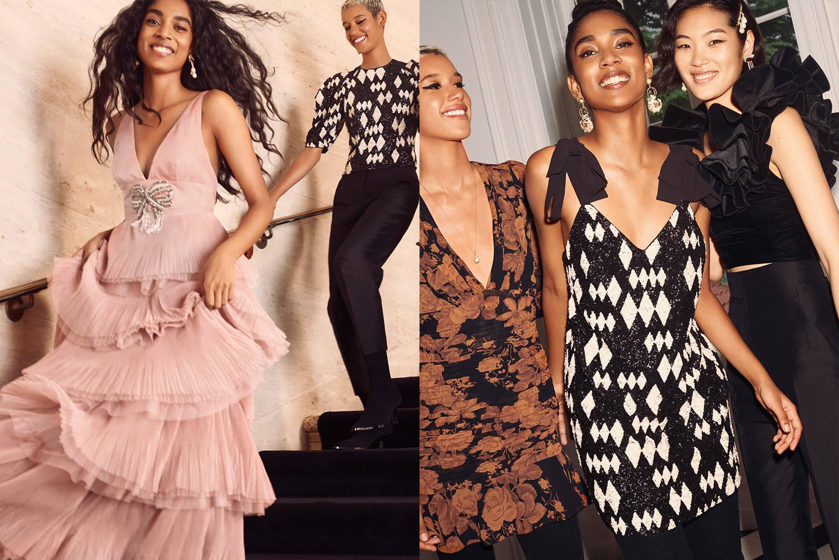 H&M fashion Conscious Collection VoucherCodesUAE