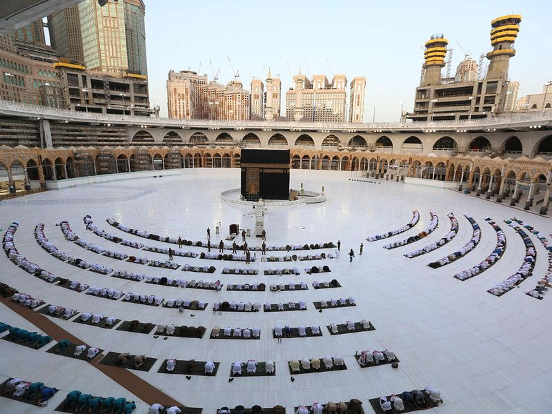 Eid ul adha offers PERFORMANCE OF HAJJ