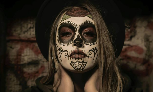 3 Easy Halloween 2020 makeup looks you could die for