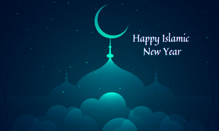 All you need to know about your Islamic New Year this time