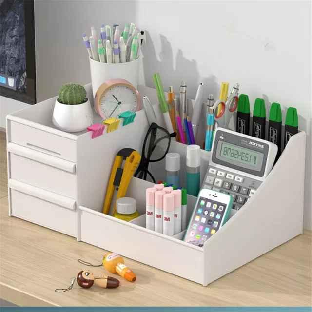 Work desk accessories - desk organizers