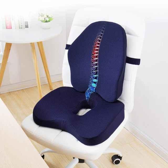work desk accessories foam cushion