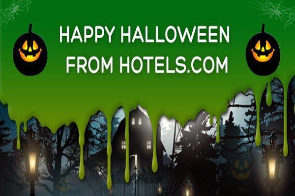 Hotels.com offers