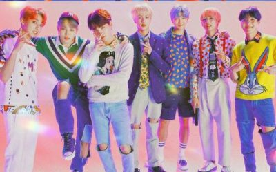 All you need to know about BTS and their merch on Amazon