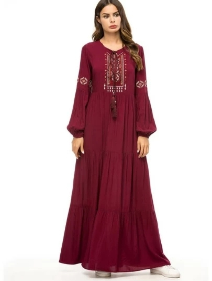 Ramadan Fashion Wardrobe