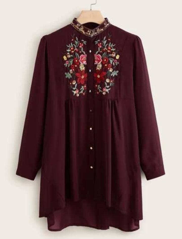 Ramadan Fashion Wardrobe
