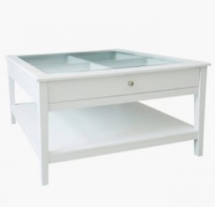 Lawrence Coffee Table - essentials for living room design