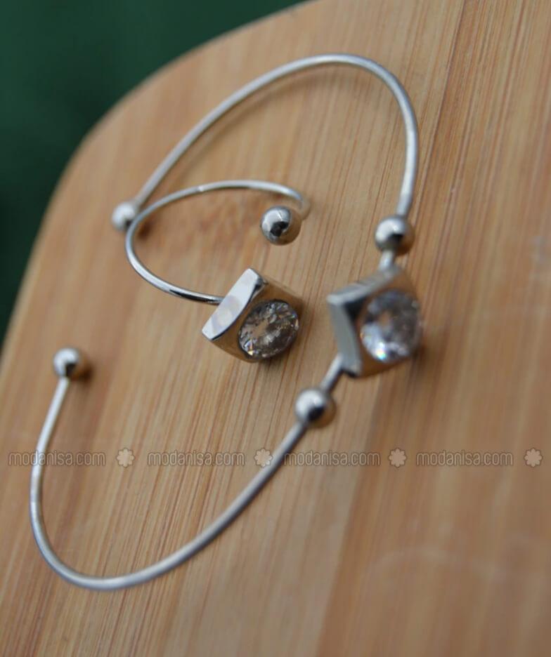 Silver accessories- ethnic accessories