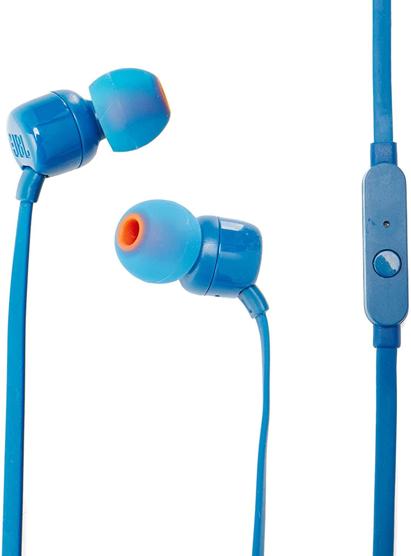 Best selling product - JBL Wired In-Ear Headphones