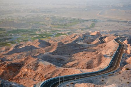 Spring Attractions in UAE
