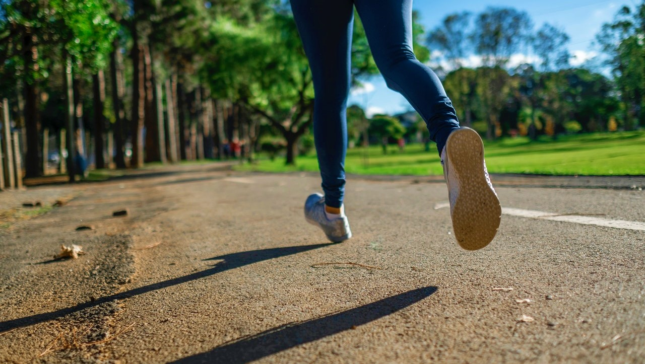 When in doubt, jog it out: affordable and trendy joggers for men and women