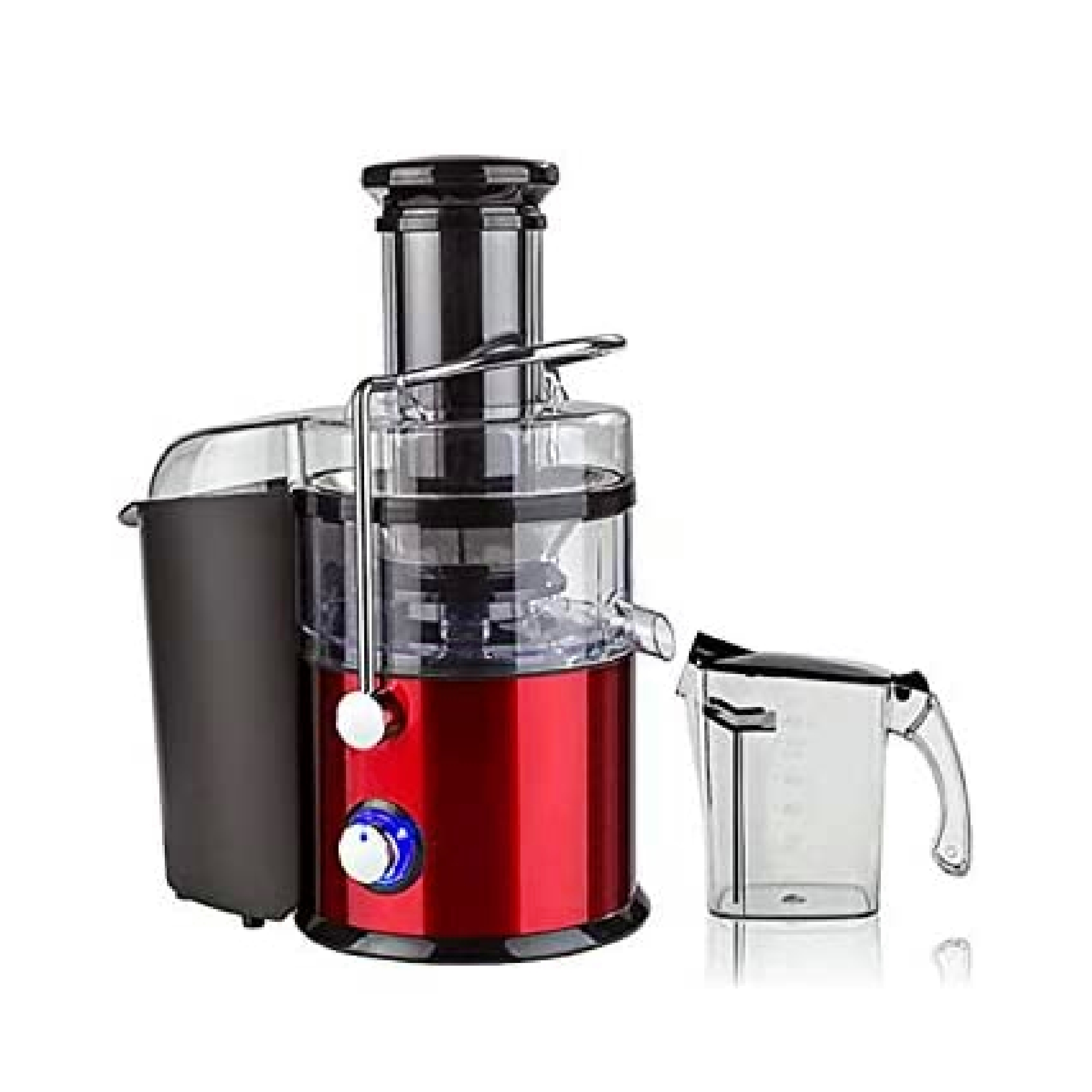 Geepas Centrifugal Juice Extractor - a juicer under 300 AED