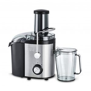 Black & Decker Juice Extractor - a cheap juicer under 300 AED