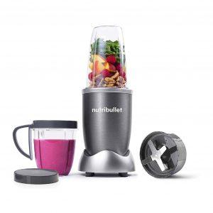 Nutribullet Blender - a very cheap juicer