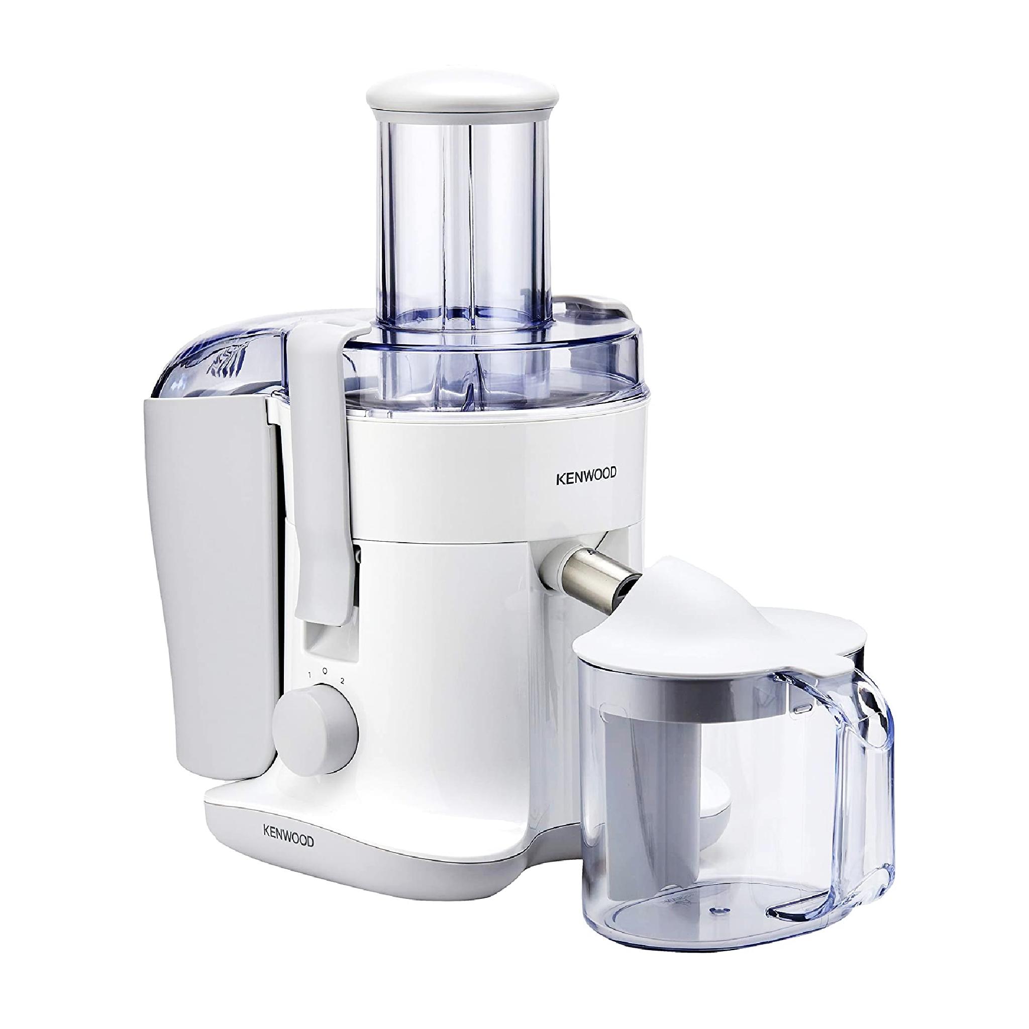 Kenwood Centrifugal Juicer - a cheap juicer