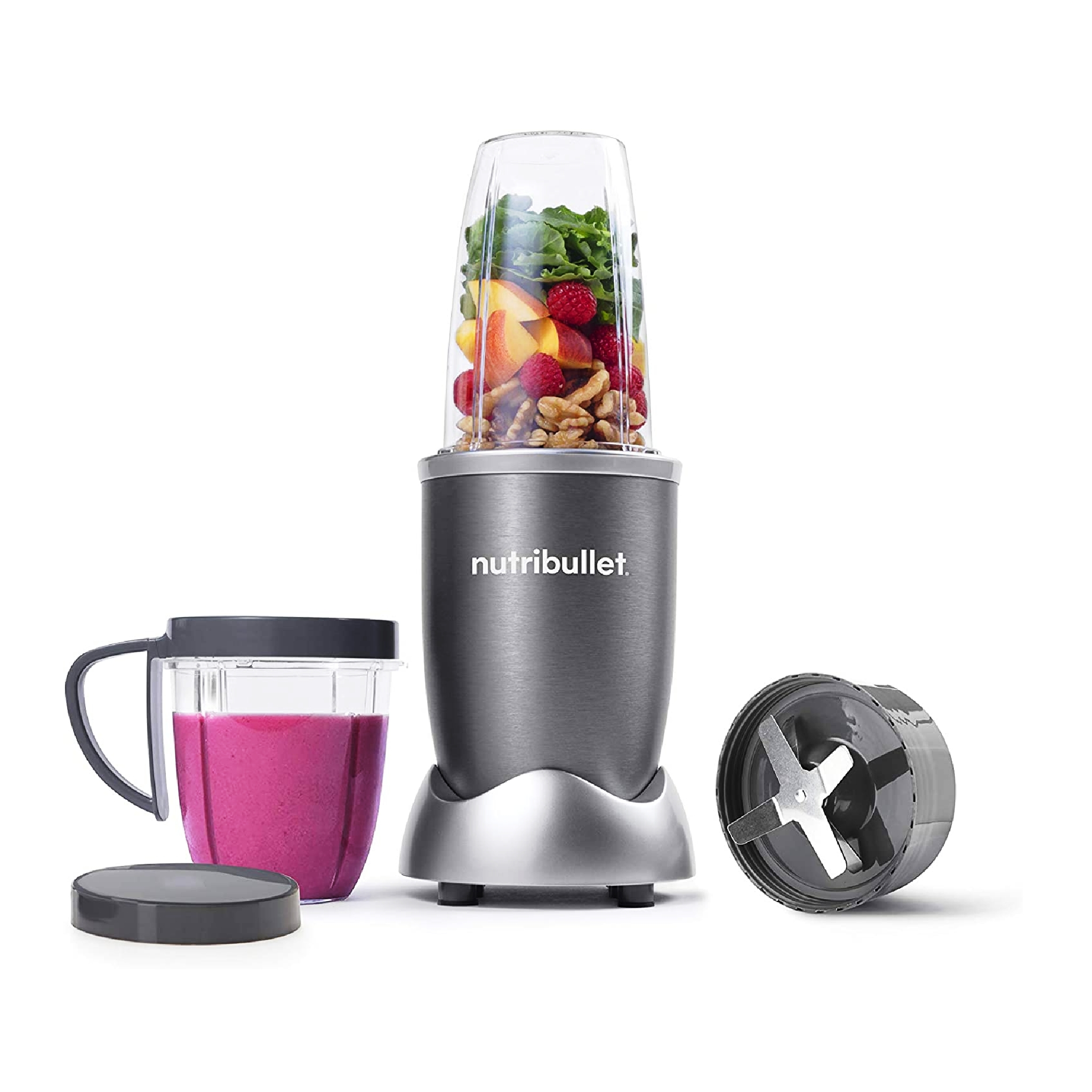 Nutribullet Blender - a very cheap juicer