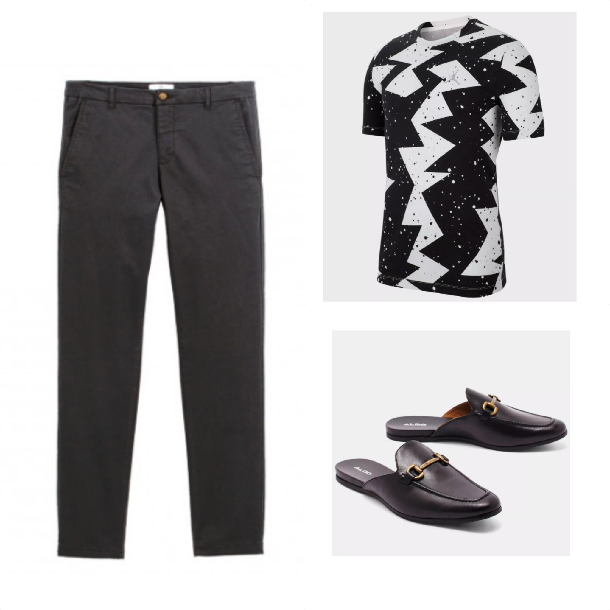 Trendy K-fashion for summer
