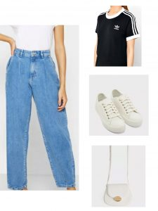 K-fashion for summer