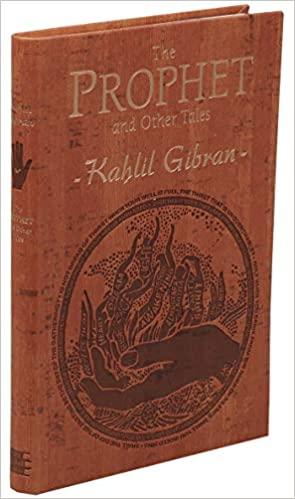 Khalil Gibran poetry