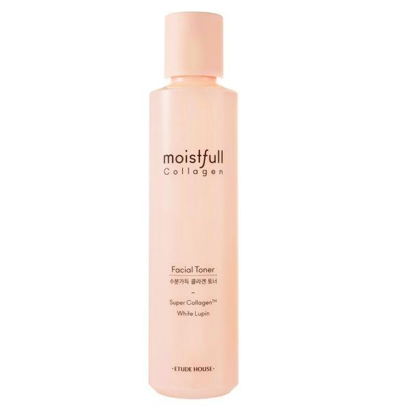 Korean Beauty Products - Etude House Moistfull Collagen Facial Toner