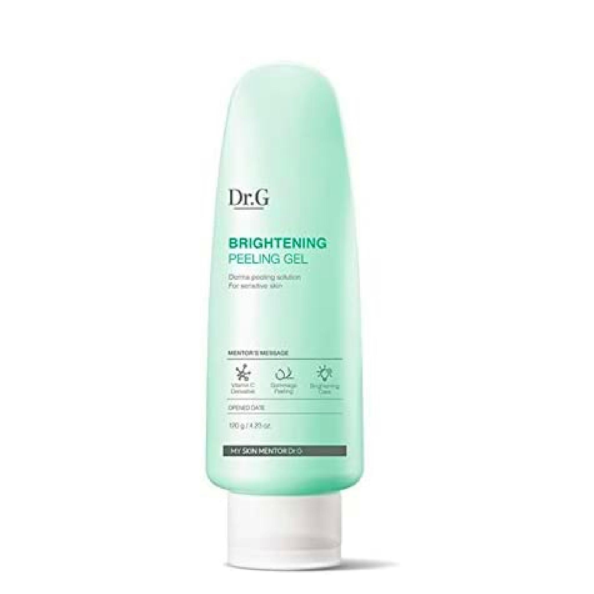 Korean Beauty Products - Dr.G Brightening Peeling Gel