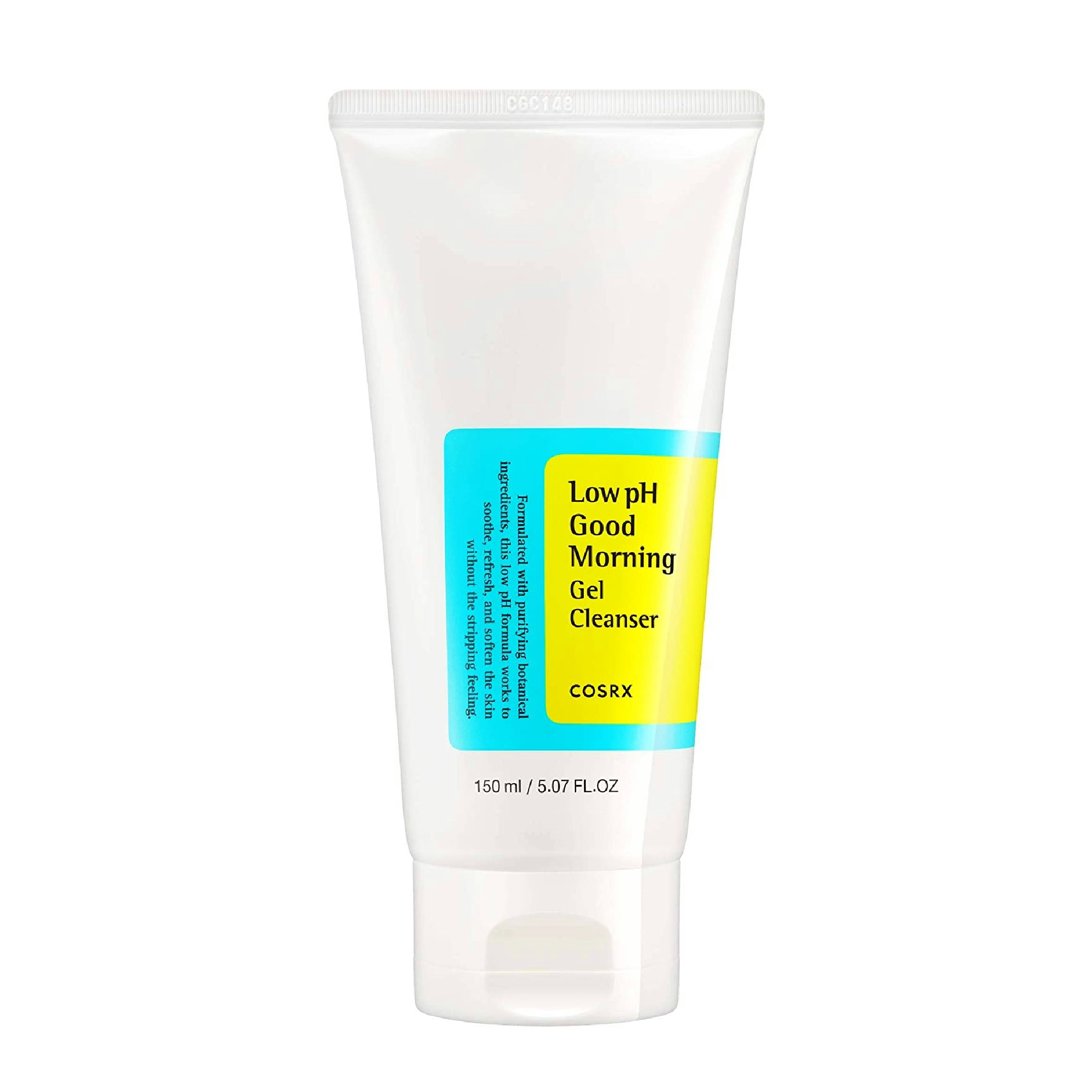 Korean Beauty Products - Cosrx Low-pH Good Morning Cleanser