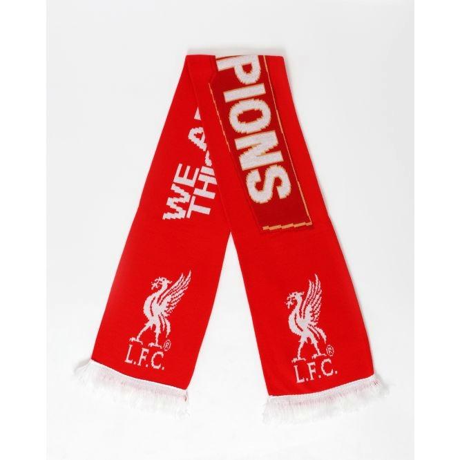 Liverpool FC Merchandise VoucherCodesUAE