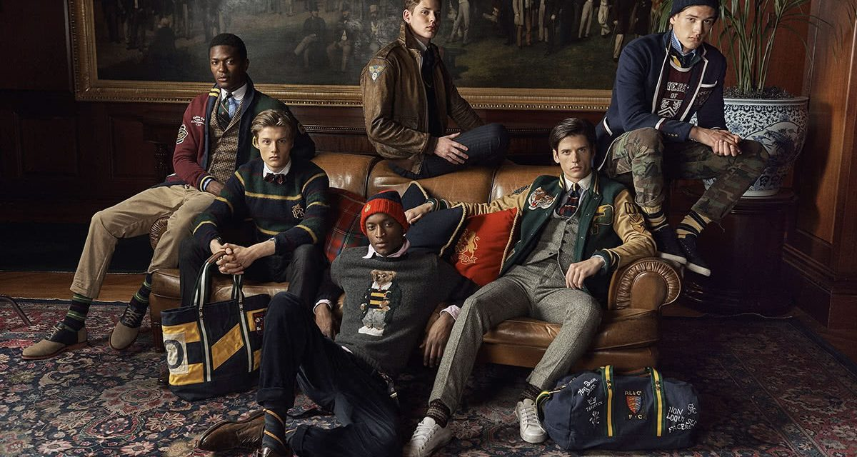 Guide to men's winter wardrobe