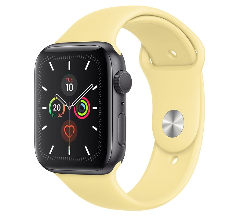 Apple Watch Series 5: Is it worth upgrading your Series 4?
