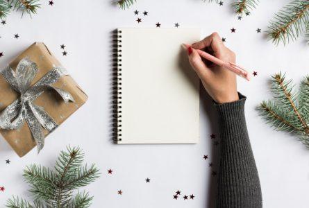 ways to save money - make a list