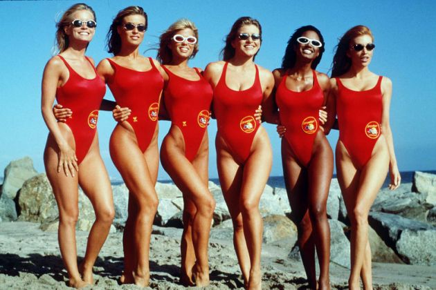 Coolest Swimsuits to Wear this Summer