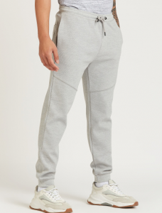 Mid-Rise Joggers for Men