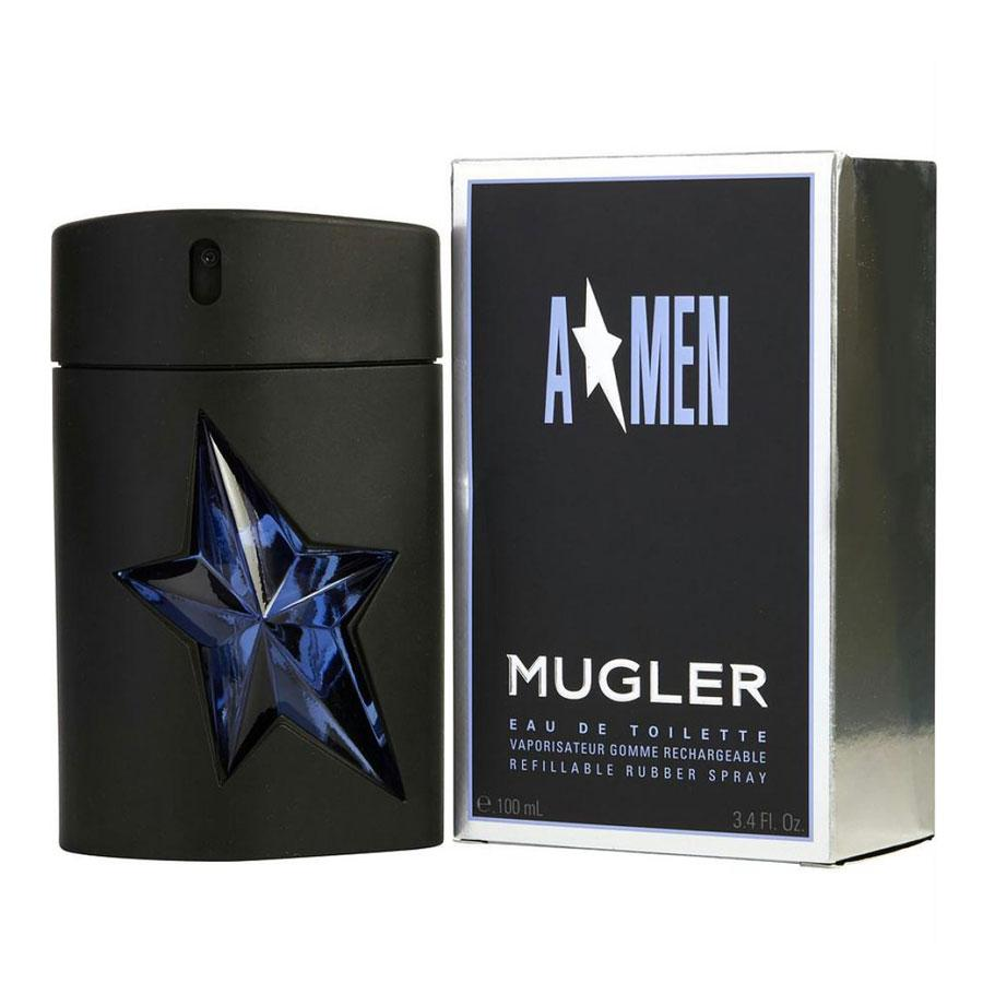 A*Men / Angel Men by Thierry Mugler